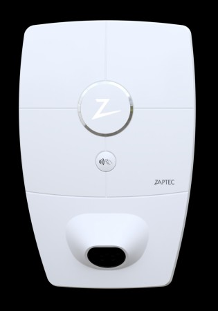 ZAPTEC HOME SMART LADER
